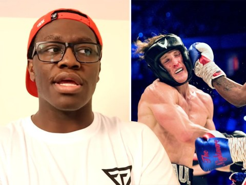 KSI's brother Deji claims Logan Paul has 'edge' in boxing rematch after fierce feud