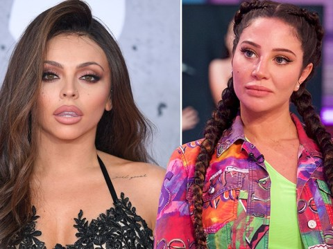 Tulisa pens emotional letter to Jesy Nelson after suicide attempt: 'Rise above the dark times'