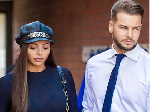 What did Katie Hopkins tweet about Jesy Nelson as outraged Chris Hughes defends his girlfriend?