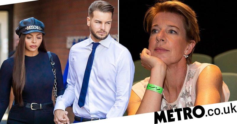 Chris Hughes calls Katie Hopkins a 'b***h' as Jesy Nelson