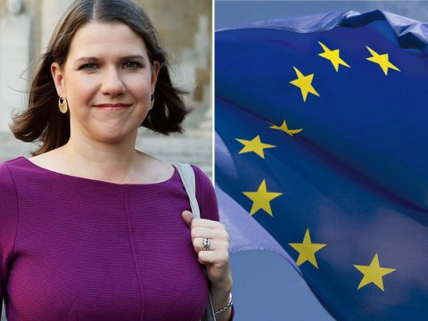 Lib Dems 'will stop Brexit if they win a general election', says leader Jo Swinson