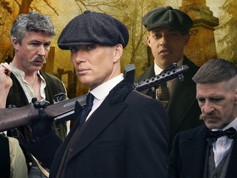 Peaky Blinders season 5: Aberama Gold dies in horrifying assassination ambush leaving fans devastated