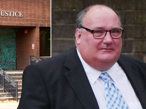 Nudist paedophile tried to have sex with undercover cop's disabled daughter, 8