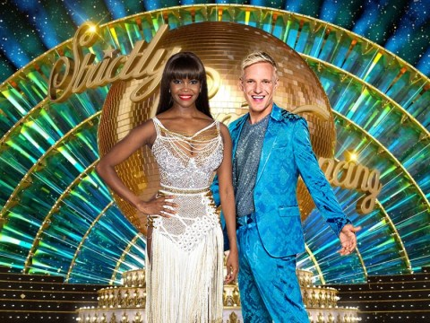 Strictly Come Dancing 2019: Oti Mabuse devastated after Jamie Laing injury amid fear she'd been axed
