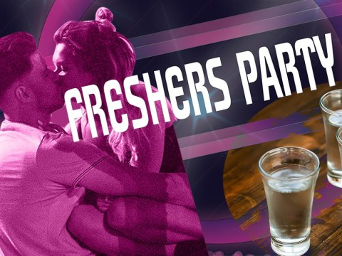 Our top tips on how to actually enjoy freshers' week