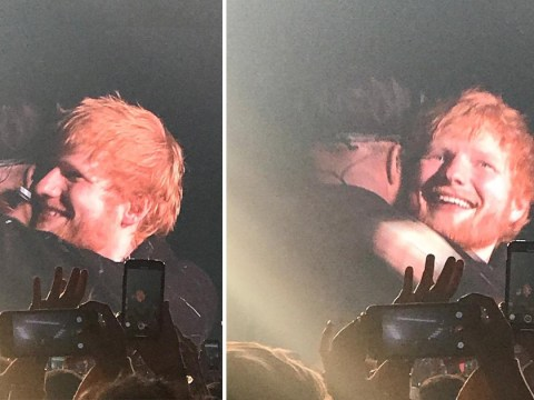 Well Ed Sheeran's hiatus lasted all of 2 minutes as he performs surprise song with Khalid