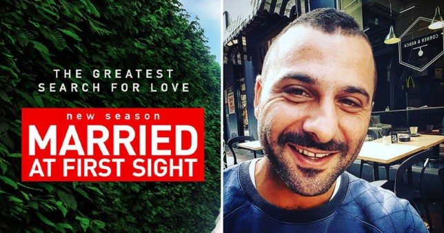 Muslim gay Married At First Sight contestant slams show for not finding him a match: 'I've been played for a fool'