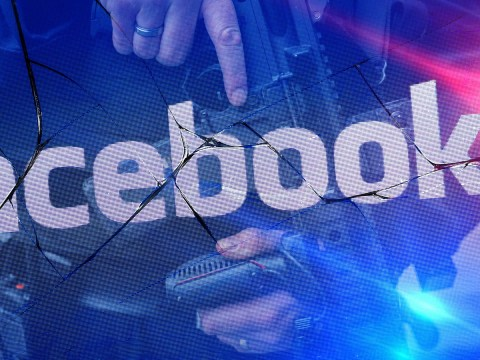 Police join forces with Facebook to try and stop terrorists livestreaming their killings