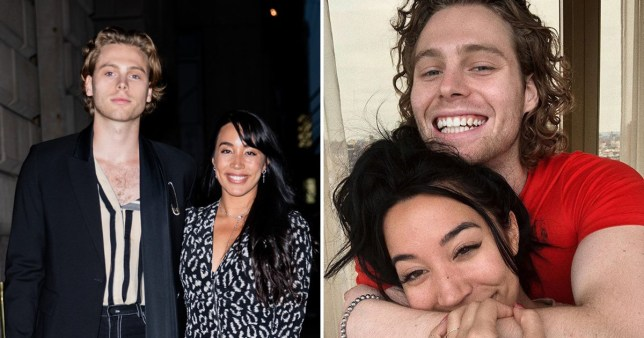 5 Seconds Of Summer's Luke Hemmings defends girlfriend Sierra Deaton from trolls targeting her looks