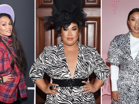 Kandee Johnson, Patrick Starrr and Jeannie Mai to host 2019 American Influencer Awards
