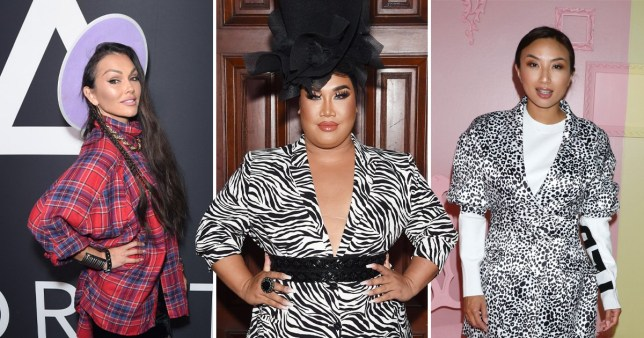 Patrick Starrr, Kandee Johnson and Jeannie Mai Set to Host 2019 American Influencer Awards