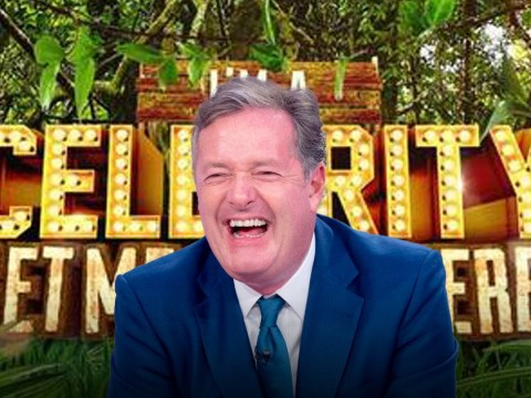 Piers Morgan finally agrees to I'm A Celebrity… Get Me Out of Here! demanding £5 million fee