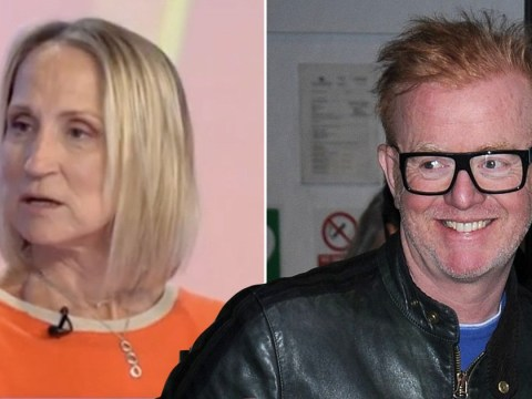 Loose Women's Carol McGiffin rants about ex-husband Chris Evans as she brands him 'manipulative'