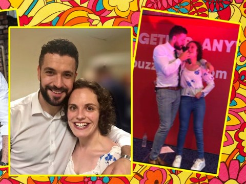 I'm Your Biggest Fan: Shayne Ward serenades lucky fan who follows him around the country