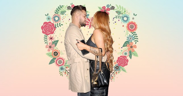 Chris Hughes hopes to marry Jesy Nelson in traditional church wedding, and it's too cute