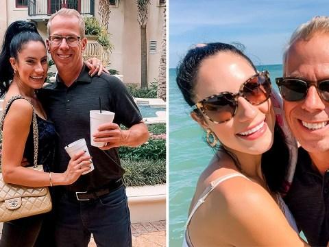 Influencer, 27, met boyfriend, 54, on Instagram when he mistook her for friend's niece