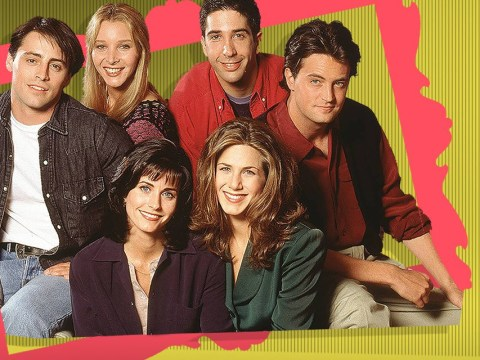 Friends 25th anniversary: From the character who almost got killed off to Matt LeBlanc's brutal on set injury – 25 secrets you've never heard before