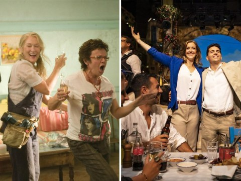 ABBA fans, rejoice: A Mamma Mia! themed dining experience is coming to London