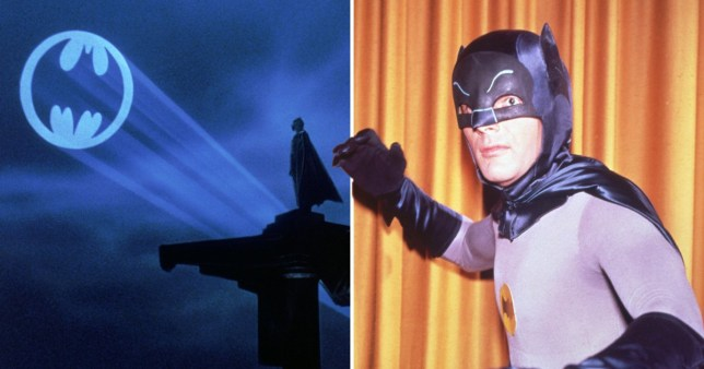 The Bat Signal is going to shine over 11 cities to celebrate 80 years of Batman and here's where