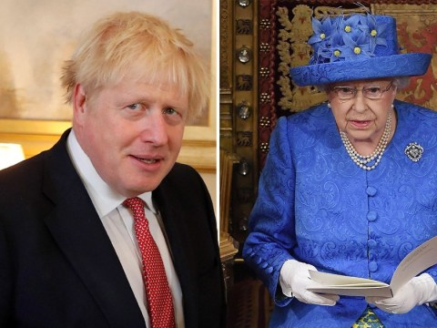 Boris Johnson set to 'put Brexit deal in Queen's speech' to win over rebels