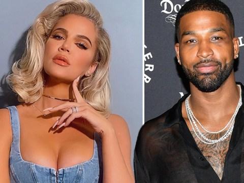 Tristan Thompson 'leaves flirty comment on Khloe Kardashian's Instagram'