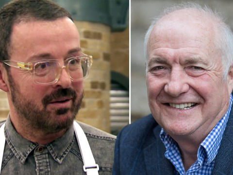 Trance DJ Judge Jules reveals he's related to top chef Rick Stein