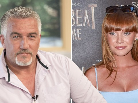 Paul Hollywood's ex Summer Monteys-Fullam drops legal case against GBBO star