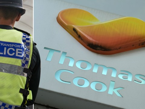 Employers unite to get 9,000 Thomas Cook staff back into work
