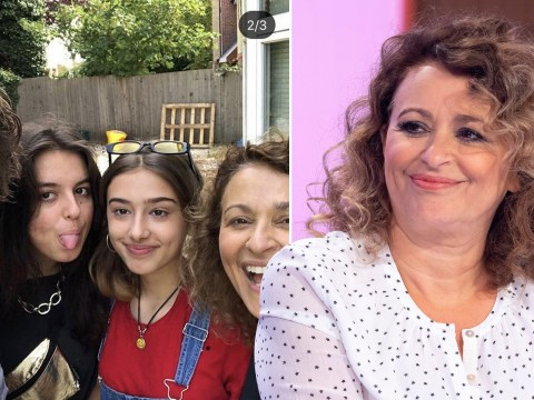 Nadia Sawahla lands family TV show following public bitter feud with sister Julia