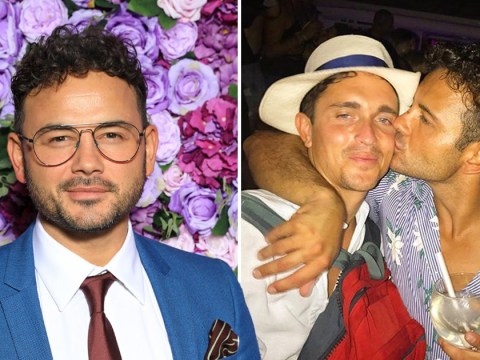 Ryan Thomas pays touching tribute to friend who dies after cancer battle