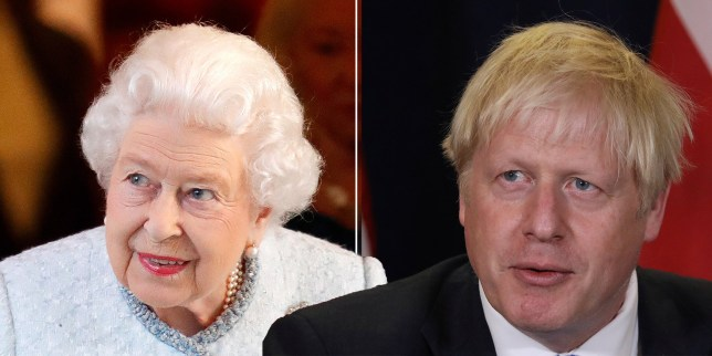 The Prime Minister has spoken to the Queen following the ruling