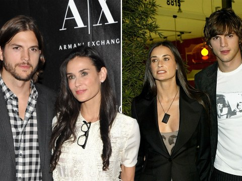Threesomes, cheating and age gaps: Inside Demi Moore and Ashton Kutcher's rocky eight-year marriage