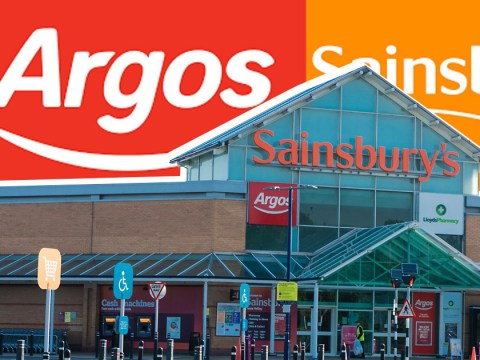 Which Sainsbury's and Argos stores will be closing?