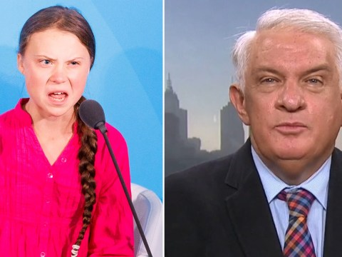 Psychologist says he fears for Greta Thunberg's mental wellbeing