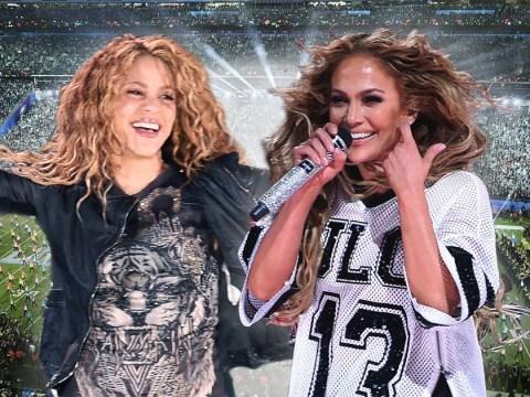 Shakira headlining Super Bowl alongside Jennifer Lopez on 43rd birthday as she reveals Jay-Z's input