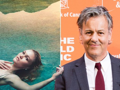 Sherlock's Rupert Graves joins Julia Stiles and Poppy Delevingne in Riviera season 3