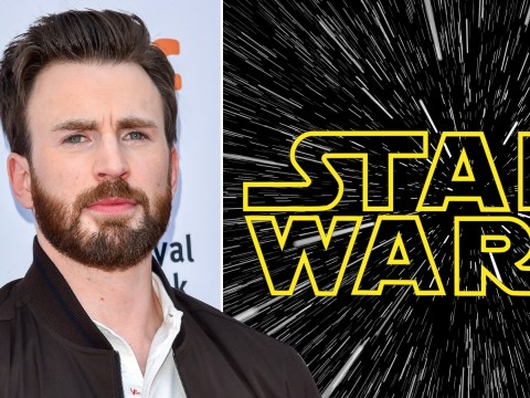 Avengers' Chris Evans throws his hat in the ring for a role in Kevin Feige's Star Wars film