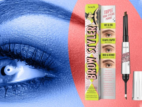 Payday beauty products from Benefit's new Brow Styler to Glossier's highly anticipated Zit Stick