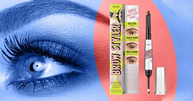 Payday beauty products from Benefits new Brow Styler to Glossier's highly anticipated Zit Stick