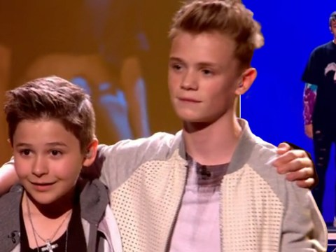 Amanda Holden shocked at Bars And Melody's transformation as they return to Britain's Got Talent