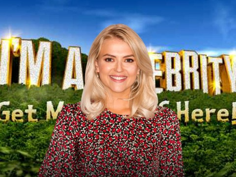 Coronation Street's Lucy Fallon 'in talks to join I'm a Celebrity Get Me Out Of Here line-up'
