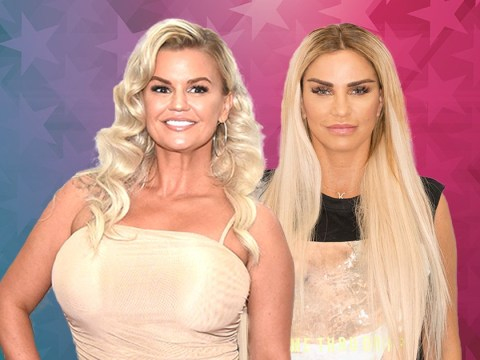 Katie Price's 'mucky' mansion was so dirty it gave Kerry Katona anxiety