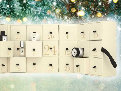 Jo Malone launches 2019 advent calendar and it costs more than £300