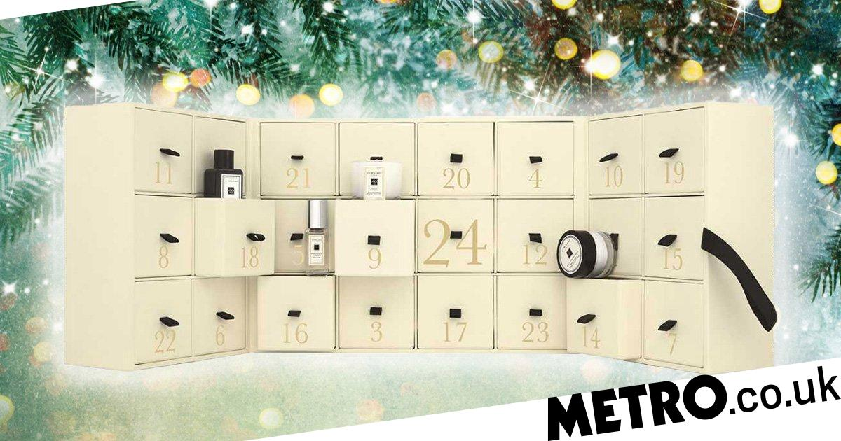 jo malone launches 2019 advent calendar and it costs more. Black Bedroom Furniture Sets. Home Design Ideas