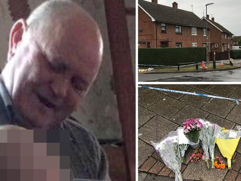 Tributes to 'lovely and kind' pensioner found dead as two girls, 14 and 16, arrested