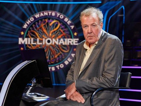 Jeremy Clarkson branded 'wasted lifeline' on Who Wants To Be A Millionaire? after epic fail