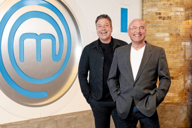 Who is in the Celebrity MasterChef finale and what time is it?