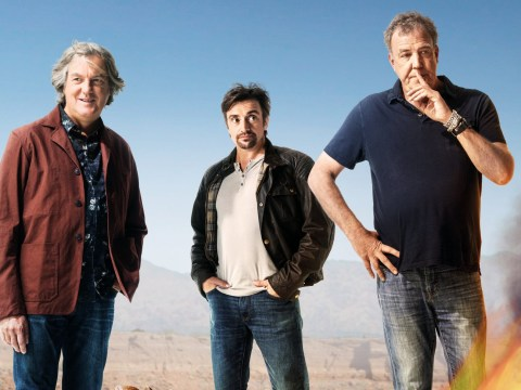 What we know about The Grand Tour season 4 as Jeremy Clarkson gives update on Madagascar special