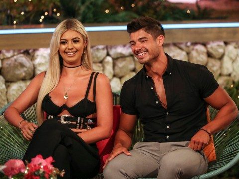 Love Island's Belle Hassan claims ex-boyfriend Anton Danyluk 'forgot about her' but insists there's no bad blood