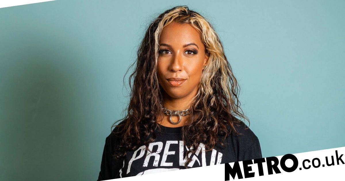 Mixed Up: 'If white people love hip hop, why the hell can't we love rock music?'